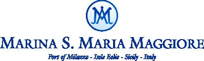 Porto Santa Maria Maggiore | Milazzo Isole Eolie